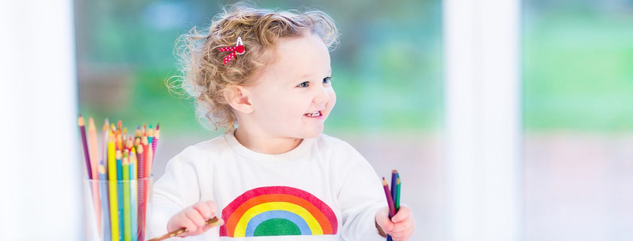 Heath House Day Nursery - About Us