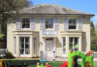 Heath House Day Nursery
