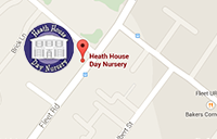 How to Find Heath House Day Nur