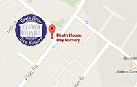 How to Find Heath House Day Nur