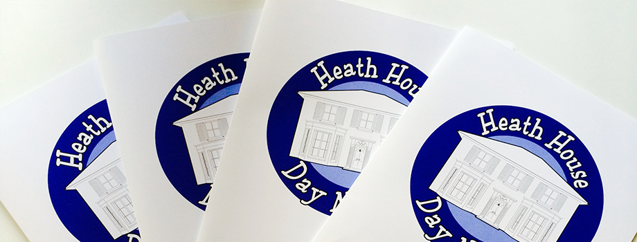 Heath House Day Nursery - Useful Forms